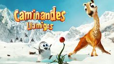 In this episode of the Caminandes cartoon series we learn to know our hero Koro even better! It's winter in Patagonia, food is getting scarce. Koro the Llama… Animation Reference, Animation Series, Animation Film, Funny Videos For Kids, Kids Videos, Funny Cartoon Gifs, In Patagonia, Funny Clips, Hero