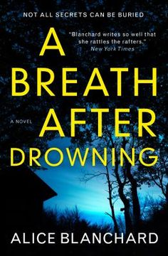 Cover image for A Breath After Drowning