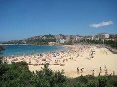Coogee Beach ... #Sydney...#Australia..... http://www.tripadvisor.com.au/ShowForum-g255060-i122-Sydney_New_South_Wales.html