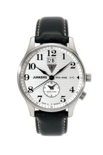 Junkers Iron Annie JU52 6640 onlin kaufen - http://www.steiner-juwelier.at/Uhren/Junkers-Iron-Annie-JU52::197.html