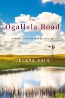 """""""Julene Bair has inherited part of a farming empire and fallen in love with a rancher from Kansas's beautiful Smoky Valley. She means to create a family, provide her son with the father he longs for, and preserve the Bair farm for the next generation, honoring her own father's wish and commandment, 'Hang on to your land!'"""