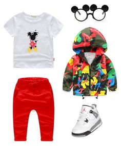 """""""Untitled #34"""" by envyjosiah on Polyvore"""