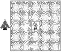 Printable Christmas word puzzles  December  Pinterest