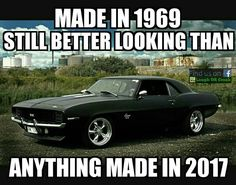 """The very popular Camrao A favorite for car collectors. The Muscle Car History Back in the and the American car manufacturers diversified their automobile lines with high performance vehicles which came to be known as """"Muscle Cars. Truck Memes, Car Jokes, Funny Car Memes, Car Humor, Funny Quotes, Hilarious, Mood Light, Sweet Cars, Chevrolet Camaro"""