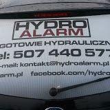 Hydroalarm – Zdjęcia firmy