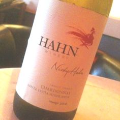 For $14, this Hahn Chardonnay over-delivers. Nice balance, vibrant acidity, and a clean finish. Yum. #ChardDay
