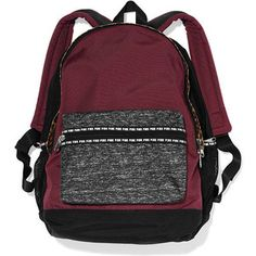 PINK Campus Backpack
