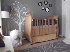 Bing : baby room ideas