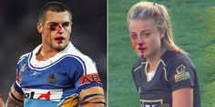 20 Times Rugby Players Proved They're The Most Badass Athletes
