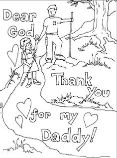 Fathers Day Coloring Pages For Grandpa. Father's Day Coloring pages for children to color. Here is a free coloring page for Father's Day. The father is very happy about his nice children who. Letter B Coloring Pages, Coloring Pages To Print, Printable Coloring Pages, Coloring Pages For Kids, Coloring Books, Coloring Sheets, Kids Colouring, Food Coloring, Fathers Day Coloring Page
