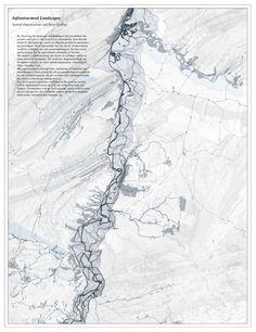 Flooding Mechanisms, Bra, Driva & Ribot - Atlas of Places