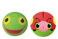 Ladybug & Frog Kickball Set on One Kings Lane today