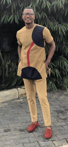 Senator Native Wears For Stylish African Men Stylish Gwin Africa African Wear Styles For Men, African Shirts For Men, African Dresses Men, African Attire For Men, African Clothing For Men, Latest African Fashion Dresses, African Print Fashion, African Fashion For Men, African Suits