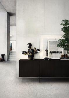 USA contemporary home decor and mid-century modern lighting
