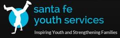 Santa Fe Youth Services Free Magnet - US