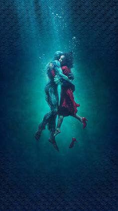 See the stunning new poster for Guillermo del Toro& critically acclaimed fantasy romance, The Shape of Water, starring Doug Jones and Sally Hawkins. Drama Movies, Hd Movies, Movies To Watch, Movies Online, Drama Film, Movie Tv, Movies Of 2018, Movies Free, Movies 2017 List
