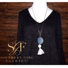 Long Necklace Golden Bohemian Layering Accessory
