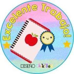 COLECCIÓN DE Stickers Para corregir las tareas online - Imagenes Educativas Teacher Stickers, Grammar Book, Stickers Online, Rubrics, Holidays And Events, Emoji, Alphabet, Teaching, Education