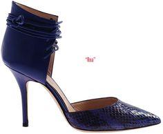 Charline De Luca Spring 2014 Collection - ShoeRazzi