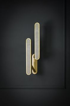 Colt Wall Light - Double