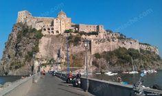Castello Aragonese, Ischia, NA