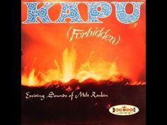 "Milt Raskin ""Kapu (Forbidden)"" STEREO 1959 FULL ALBUM Exotica Percussion LP - YouTube"