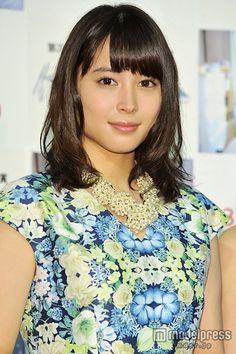 (画像1/4) 広瀬アリスに「素顔が可愛くてビックリ」 門脇麦が美貌を絶賛