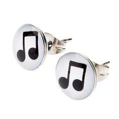 Lok Fu Stainless Steel Earring – NOK kr. 21