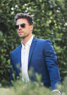 3 Wedding Season Menswear Essentials | Hello His