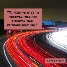How to forgive is a crucial component of everyday living. Christians are commanded to forgive. Also forgiveness is good for your mental and physical health as well. Forgiveness is a choice. Biblical Quotes, Bible Quotes, Humility, Forgiveness, Set You Free, Christian Living, Success Quotes, Prison, Christianity