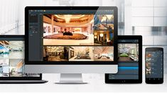 How to: Do It Yourself video monitoring system for your home or business.
