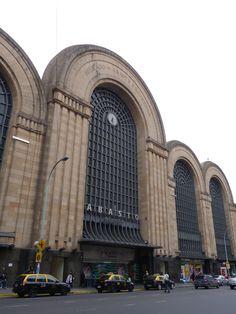 Abasto Shopping, Buenos Aires