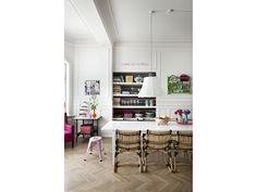 Open space: come dividere cucina e soggiorno | idee&soluzioni - casa ...