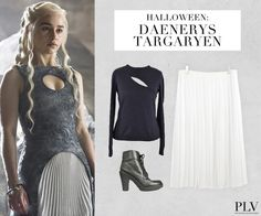 Halloween Outfits, Game Of Thrones, Daenerys Targaryen, Trends, Youtube, Style, Fashion, Pos, Nice Asses