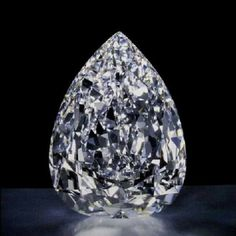 Most Expensive Diamond - The Cullinan Diamond $400 Millions