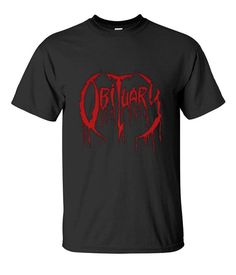 c59c57c16 OBITUARY CAUSE OF DEATH Gildan T-Shirt Reprint S - 2XL  fashion  clothing
