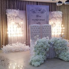 Новости backdrops, sweetheart and head tables Reception Stage Decor, Reception Design, Event Decor, Wedding Stage, Wedding With Kids, Dream Wedding, Altar, Bridal Table, Table Wedding