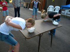 The Heaton's: Hanna's 16th Birthday Party