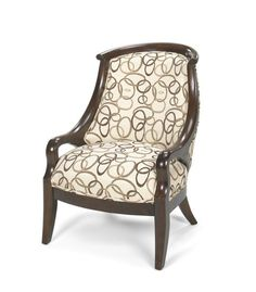 1000 Images About Upholstered Chairs On Pinterest