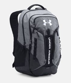 UA Storm Contender Backpack - Graphite - Under Armour