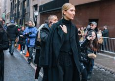 7 Model-Approved Street Style Looks to Try This Winter