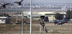 America's Nukes Aren't Safe in Turkey Anymore