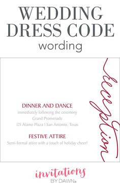 Invitation wording for outdoor wedding attire the wedding invitation wording for outdoor wedding attire the wedding specialists wedding pinterest invitation wording dress attire and weddings stopboris Choice Image