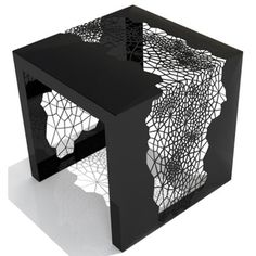 Arktura side Hive table