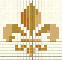 Stitch-Creations: punto de cruz