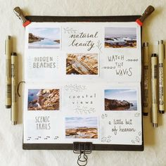 Love this simple way to save your memories. Like a kfam adventure or a trip , special day etc.