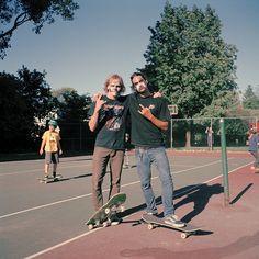 Mat and Ben. Ottawa, 2013 © Michael Marquette