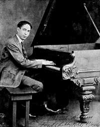 Jelly Roll Morton - NPR Biography  Lemott; La Menthe; La Mothe; Ferdinand Joseph (1890-1941) Composer and pianist