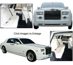 Phantom Rolls Royce