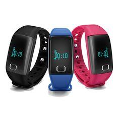 $22.48 (Buy here: https://alitems.com/g/1e8d114494ebda23ff8b16525dc3e8/?i=5&ulp=https%3A%2F%2Fwww.aliexpress.com%2Fitem%2FSmart-Watch-Pedometer-Bracelet-IP67-Waterproof-Bluetooth-Health-Wristband-Sleep-Monitor-Smart-Wristband-Fitness-Tracker%2F32738524093.html ) Smart Watch Pedometer Bracelet IP67 Waterproof Bluetooth Health Wristband Sleep Monitor Smart Wristband Fitness Tracker for just $22.48